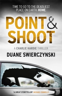 Point and Shoot, Paperback / softback Book