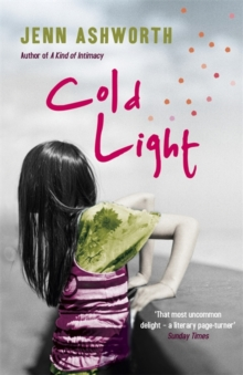 Cold Light, Paperback Book
