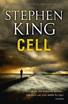 Cell, Paperback Book