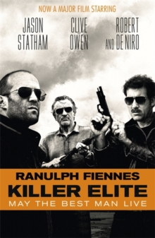 Killer Elite, Paperback Book