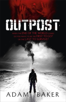 Outpost, Paperback Book