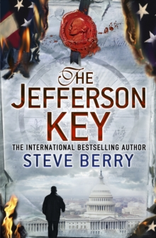 The Jefferson Key, Paperback Book