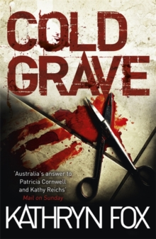 Cold Grave, Paperback / softback Book