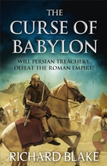 The Curse of Babylon, Paperback Book