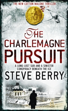 The Charlemagne Pursuit : Book 4, Paperback Book