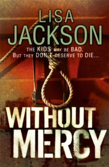 Without Mercy, Paperback Book