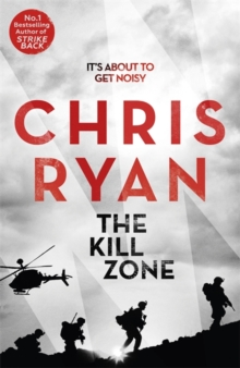 The Kill Zone, Paperback / softback Book