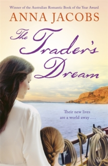 The Trader's Dream, Hardback Book