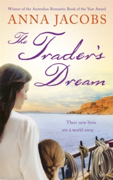The Trader's Dream, Paperback Book