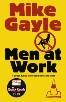 Men at Work : Quick Read, Paperback Book
