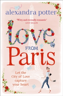 Love from Paris, Paperback Book