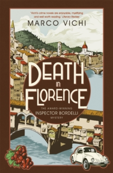 Death in Florence : Book Four, Paperback Book