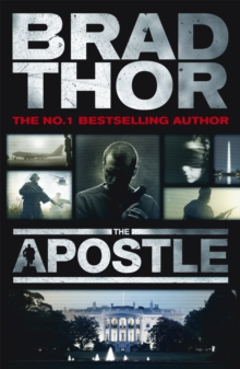 The Apostle : Scot Harvath 8, Paperback Book