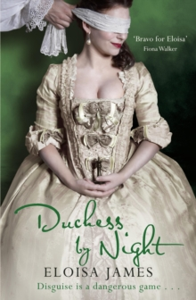 Duchess by Night, EPUB eBook