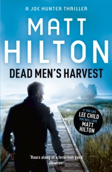 Dead Men's Harvest, Paperback Book