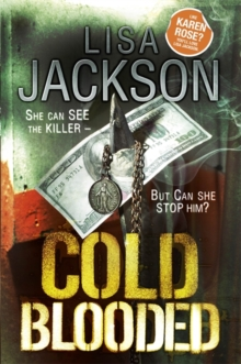 Cold Blooded : New Orleans series, book 2, Hardback Book