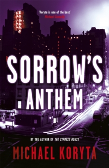 Sorrow's Anthem : Lincoln Perry 2, Paperback Book