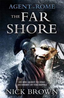 The Far Shore : Agent of Rome 3, Paperback Book