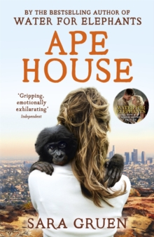 Ape House, Paperback Book