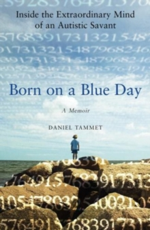 Born On a Blue Day, EPUB eBook