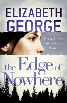 The Edge of Nowhere, Paperback Book