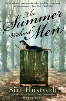 The Summer without Men, Paperback Book