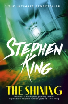 The Shining, Paperback / softback Book