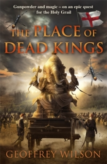 The Place of Dead Kings, Paperback Book