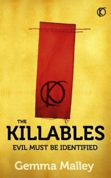 The Killables, Paperback Book