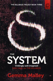 The System (The Killables Book Three), Paperback / softback Book