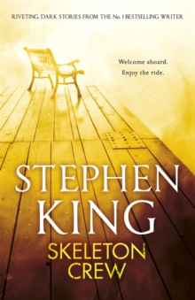 Skeleton Crew : featuring The Mist, Paperback Book