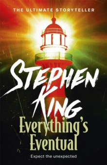 Everything's Eventual, Paperback Book