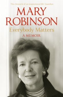Everybody Matters : A Memoir, Paperback Book