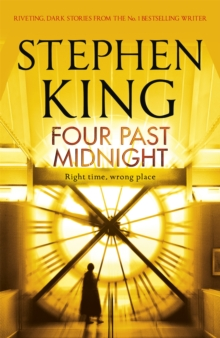 Four Past Midnight, Paperback Book