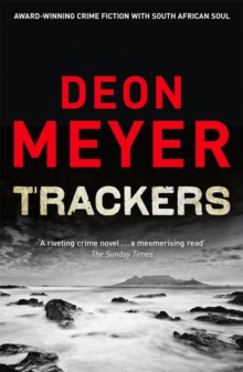 Trackers, Paperback / softback Book