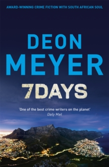 7 Days, Paperback Book