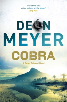 Cobra, Paperback / softback Book