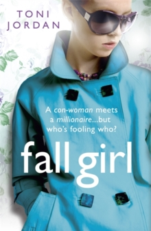Fall Girl, Paperback Book