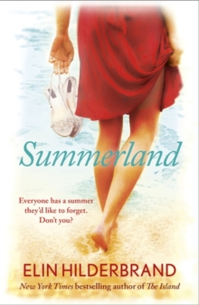 Summerland : The perfect beach read for 2018, Paperback Book