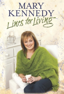 Lines for Living, Hardback Book