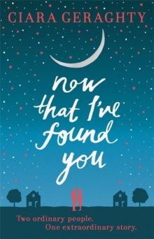 Now That I've Found You, Paperback Book
