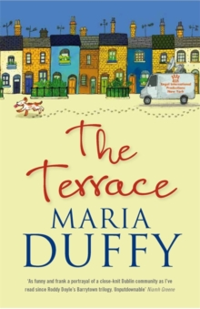 The Terrace, Paperback Book