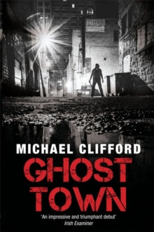 Ghost Town, Paperback Book