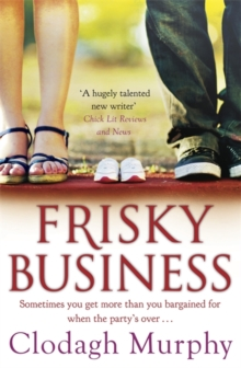 Frisky Business, Paperback Book