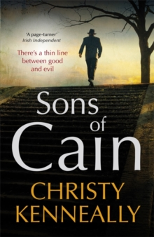 Sons of Cain, Paperback Book
