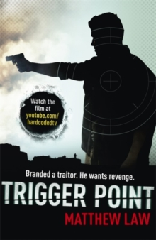Trigger Point, Paperback Book