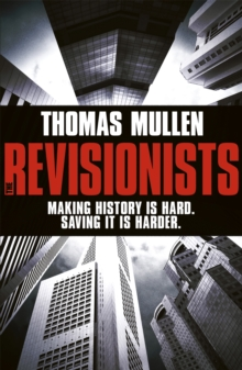 The Revisionists, Paperback Book