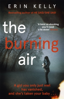 The Burning Air, Paperback Book