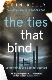 The Ties That Bind, Paperback / softback Book