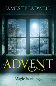 Advent, Paperback Book